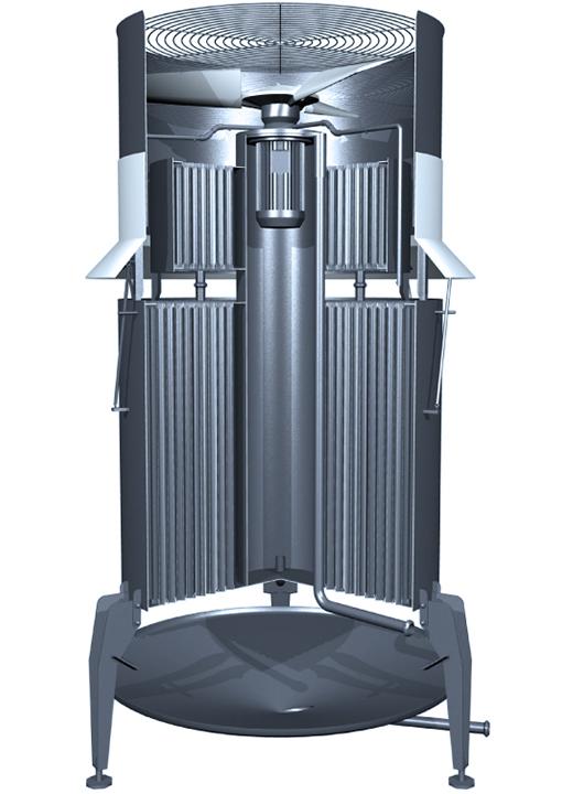 AIR QUALITY PROCESS : conditionneurs d'air convertibles